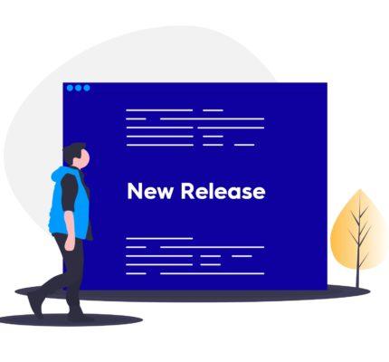 SSFW New Release